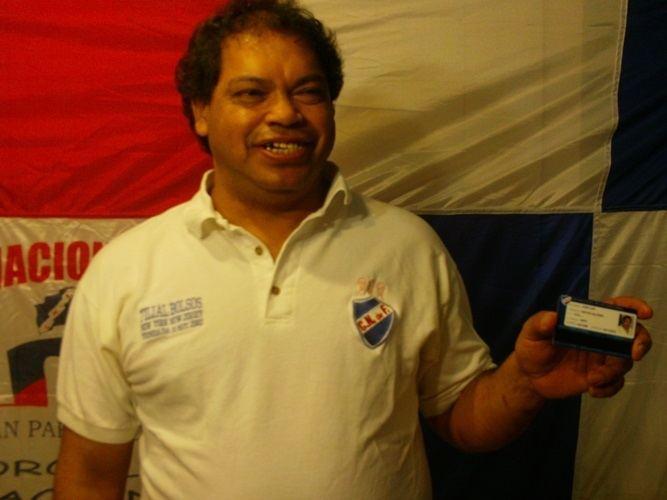 José Pintos Saldanha Sitio Oficial del Club Nacional de Football El Chango recibi su