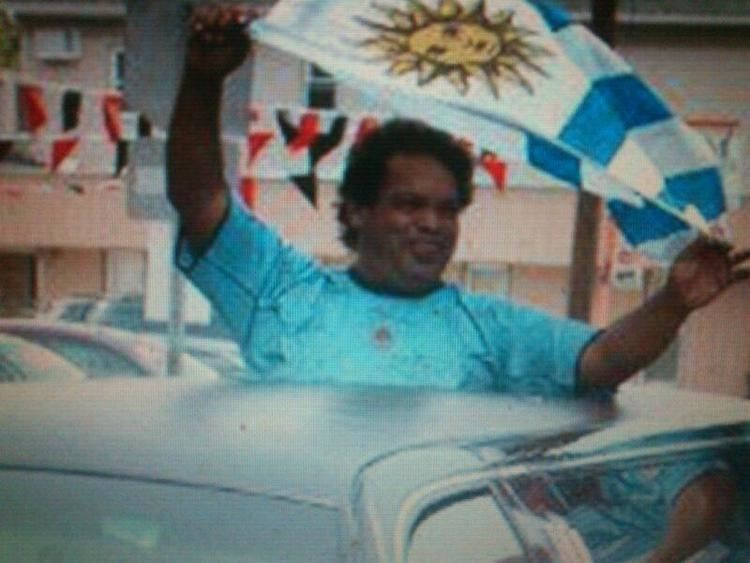 José Pintos Saldanha El Changoquot Jos Luis Pintos Saldanha Que vuelva la Celeste de antes