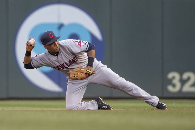 José Ramírez (infielder) Who is Indians39 Infielder Jose Ramirez Why is He Hurting Pitchers