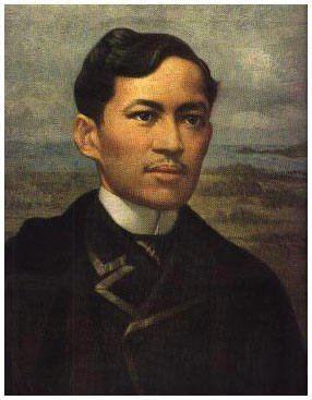 José Rizal The My Hero Project Jose Rizal