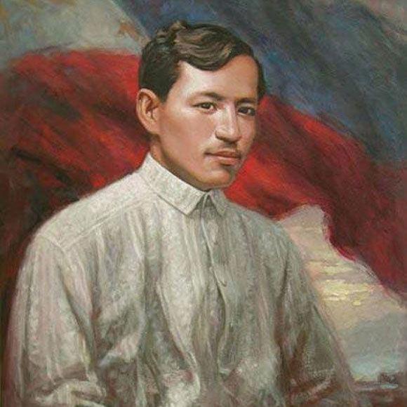 José Rizal Jos RizalPhilippine National Hero Home