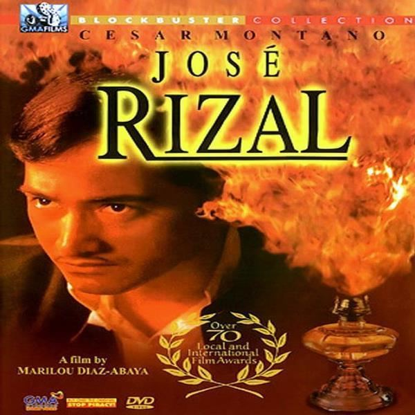 José Rizal (film) Announcements
