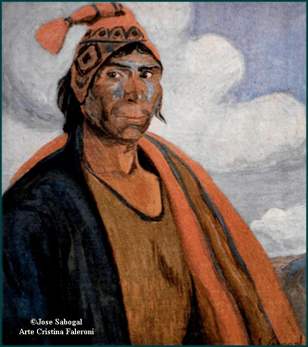 José Sabogal Arte Cristina Faleroni