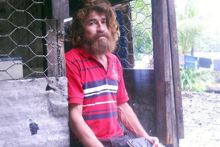 José Salvador Alvarenga Marshall Islands Castaway Jose Alvarenga Sued for 1 Million NBC News