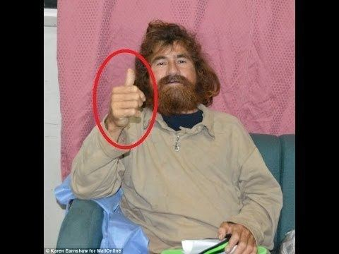 José Salvador Alvarenga Jose Salvador Alvarenga The Real Life Castaway YouTube