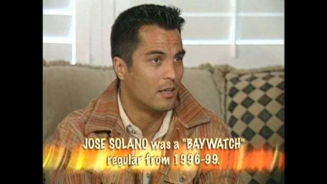Jose Solano (actor) Jose Solano Speaks Out on The Actors Edge on Vimeo