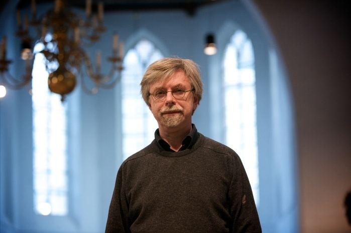 Jos van Veldhoven Dirigent Jos van Veldhoven rgib projektist All of Bach