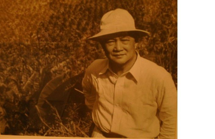 José Yulo The Story Behind The Mills Country Club Canlubang Philippines