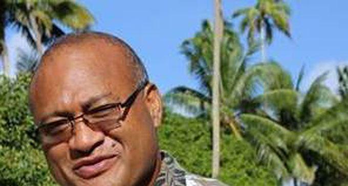 Josaia Rayawa Fiji Sun Josaia Rayawa