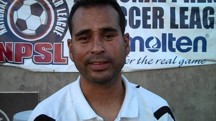 Jose Botello Jose Botello reflects on 30 Hollywood United NPSL semifinal win
