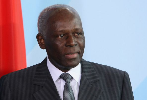 Jose Eduardo dos Santos Jose Eduardo dos Santos Pictures Angolan President
