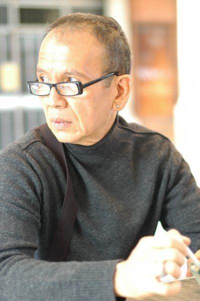 Jose Javier Reyes from director jose javier reyes39 blogsite choking on my
