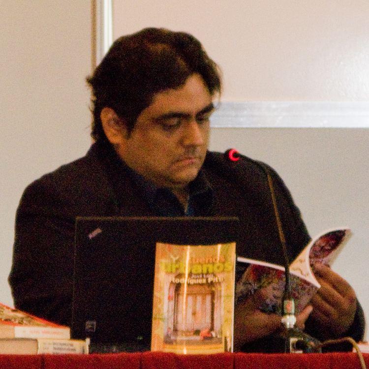 Jose Luis Rodriguez Pitti httpsuploadwikimediaorgwikipediacommonsaa