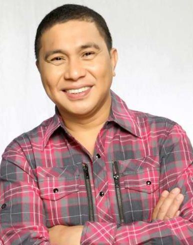 Jose Manalo Jose Manalo faces child abuse raps The US Asian Post Online Newspaper