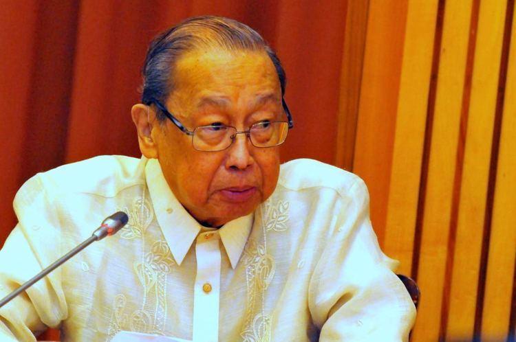 Jose Maria Sison Sison calls Dutertes cancer claim a blatant lie Headlines News