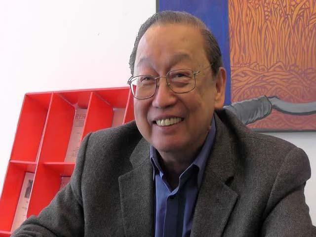 Jose Maria Sison NDF Significant devt in talks national artist award may prompt