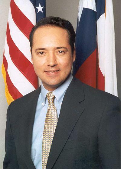 Jose Menendez Legislative Awards CLEAT