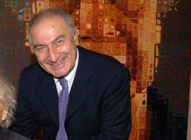 Jose Mugrabi Mugrabi Breaks Silence on Christies Complaintartnet News