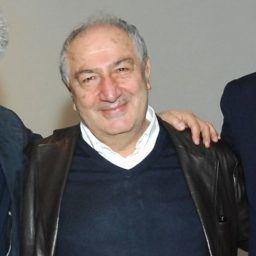 Jose Mugrabi Christies Files Complaint Against Mugrabisartnet News