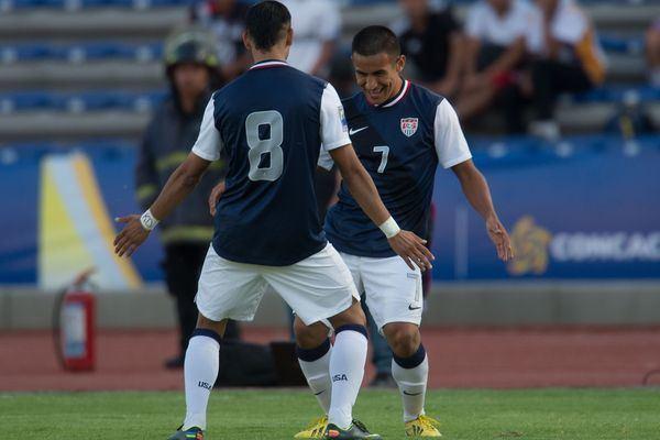 Jose Villarreal (soccer) Jose Villarreal39s Opportunity US Soccer Players