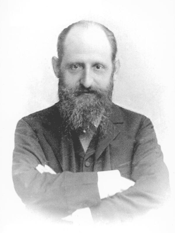 Josef Breuer JAMA Network JAMA Neurology The Pioneering Work of
