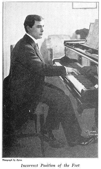 Josef Hofmann Piano Playing Josef Hofmann