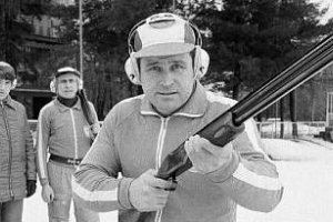 Josef Panáček Olympiccz Josef Panek