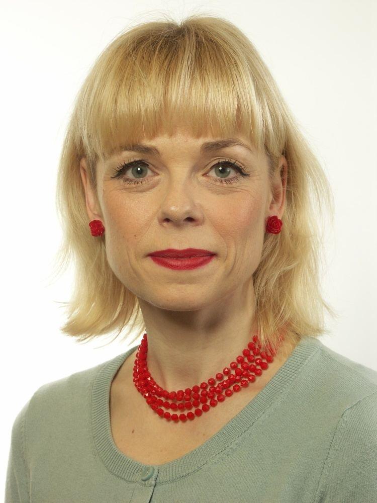 Josefin Brink Prata jobb med Josefin Brink Vnsterpartiet Vsters