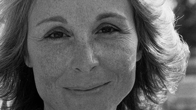 Josefina Molina La actriz cordobesa Josefina Molina ser la tercera mujer