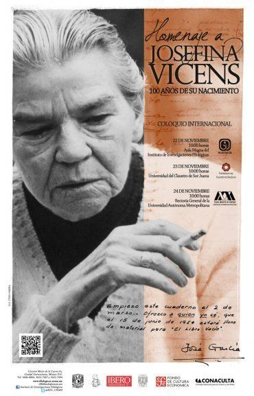 Josefina Vicens Los aos falsos Revista Horizontal