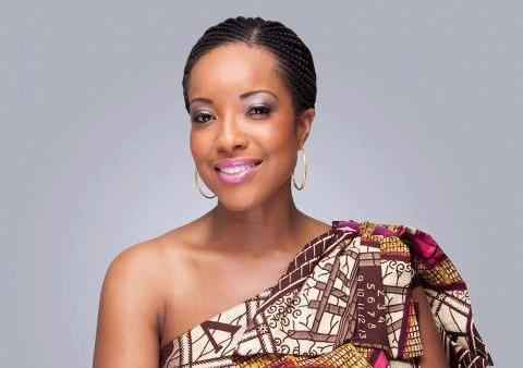 Joselyn Dumas Joselyn Dumas Fights to eXterminate Cholera Guba Awards