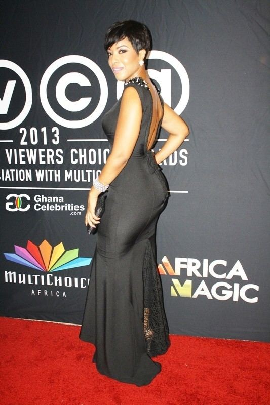 Joselyn Dumas African Sweetheart African Beauty Joselyn Dumas