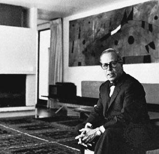 Josep Lluís Sert Jose Luis Sert American architect Britannicacom