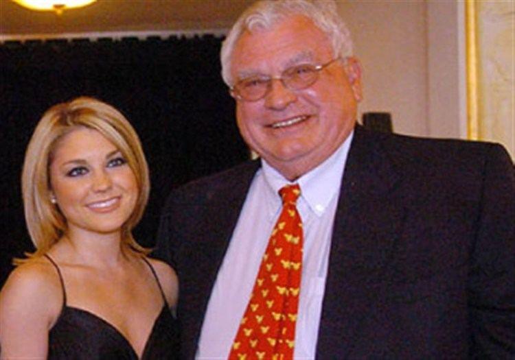 Joseph A. Hardy III Lumber magnate Joe Hardy 84 splits with 23yearold wife