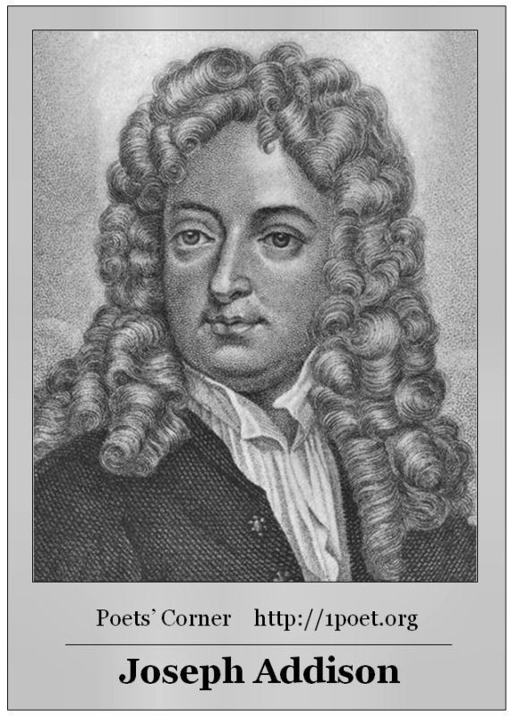 Joseph Addison - Alchetron, The Free Social Encyclopedia