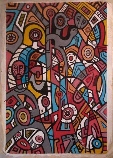Joseph Amedokpo joseph amedokpo doodles Pinterest