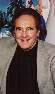 Joseph Barbera Joseph Barbera Wikipedia the free encyclopedia