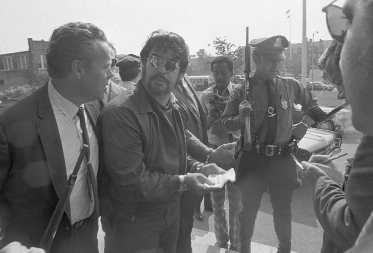 Joseph Barboza Heinous Boston mob killer turned informant book NY Daily News