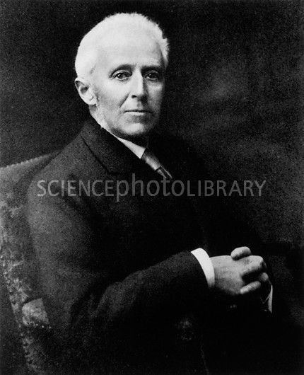 Joseph Bell Joseph Bell Forensic Chemistry