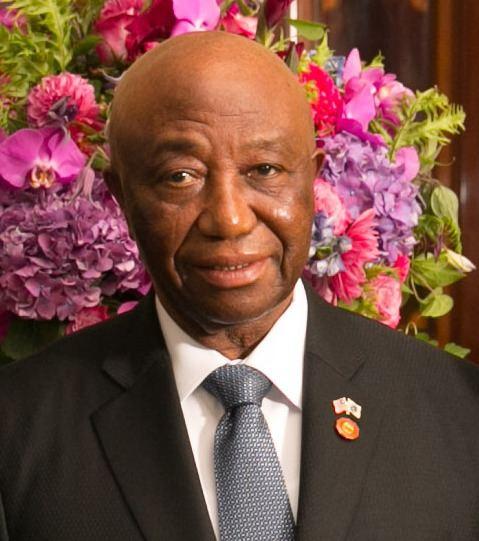 Joseph Boakai Joseph Boakai Wikipedia