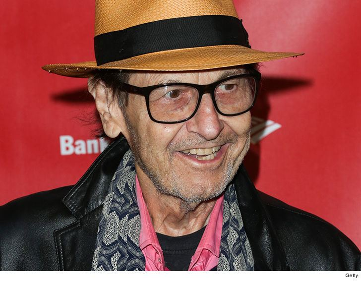 Joseph Bologna Joe Bologna Dead at 82 TMZcom