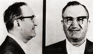 Joseph Bonanno La Cosa Nostra