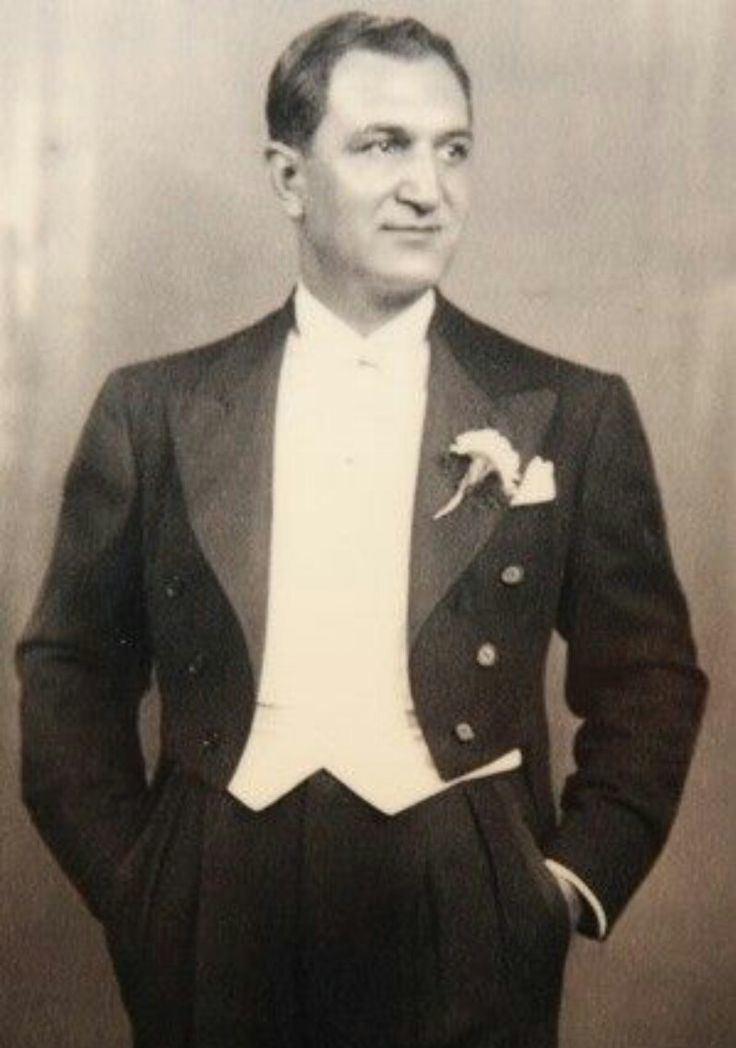 Joseph Bonanno - Alchetron, Th...