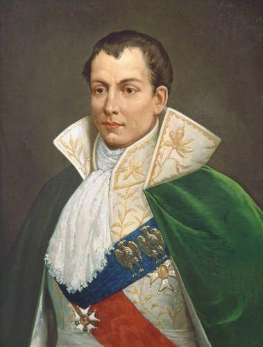 Joseph Bonaparte Joseph Bonaparte in America Daly Stew