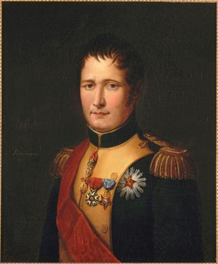 Joseph Bonaparte Bonesprit The portraits of Joseph Bonaparte