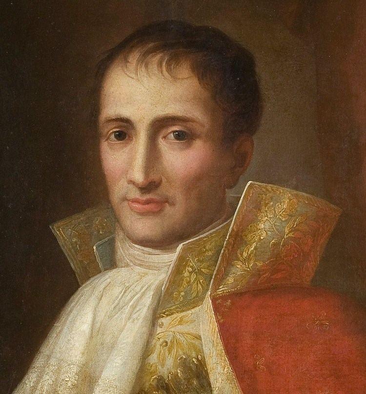 Joseph Bonaparte Joseph Bonaparte Wikipedia