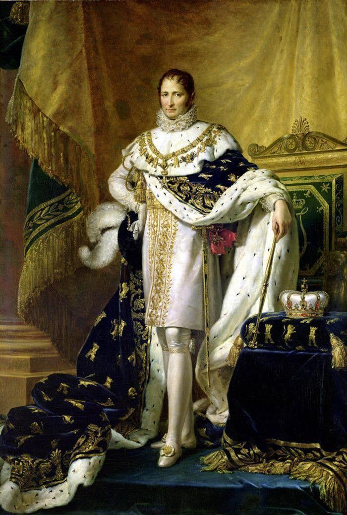Joseph Bonaparte Joseph Bonaparte Wikipedia the free encyclopedia