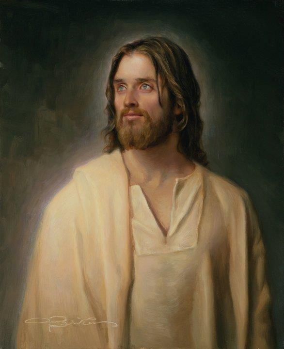 Joseph Brickey 72 best Joseph Brickey images on Pinterest Lds art Jesus christ