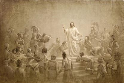 Joseph Brickey LightHaven Images of Christ
