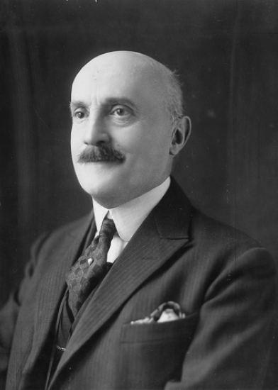 Joseph Caillaux Encyclopdie Larousse en ligne Joseph Caillaux